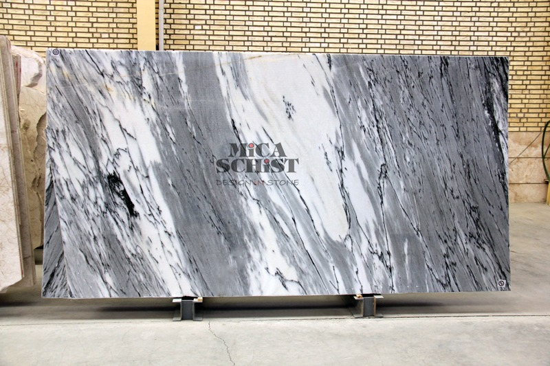 caspian blue crystal marble