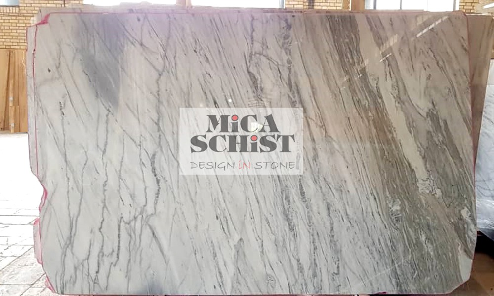 gray marble slabs