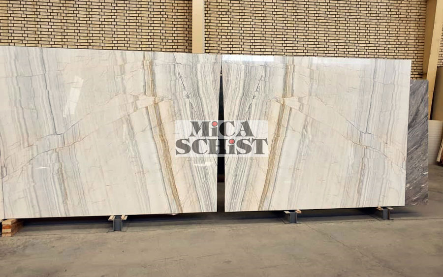 light crystal stone slabs