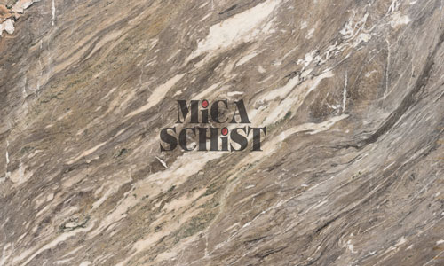 grey marble crystal