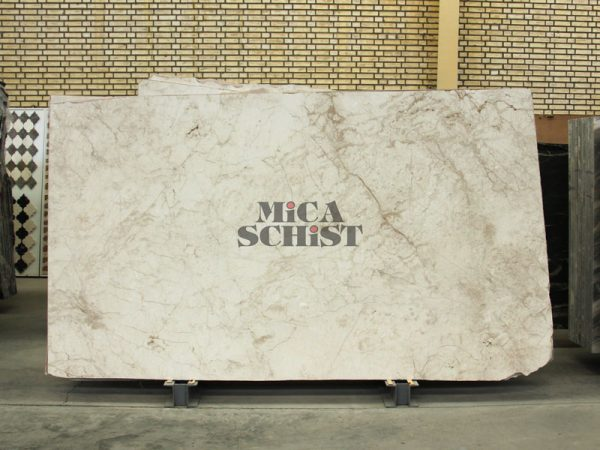 Persian Cream Marble Slabs