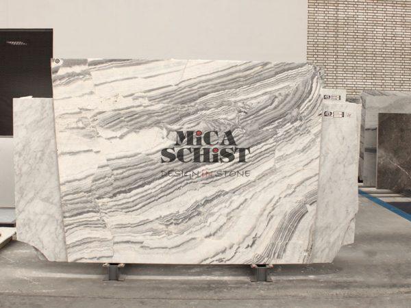 Light Crystal Stone Slabs