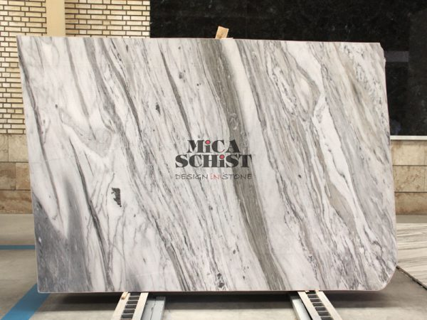 Persian Gray crystal stone
