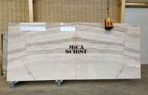 white Persian crystal stone slabs